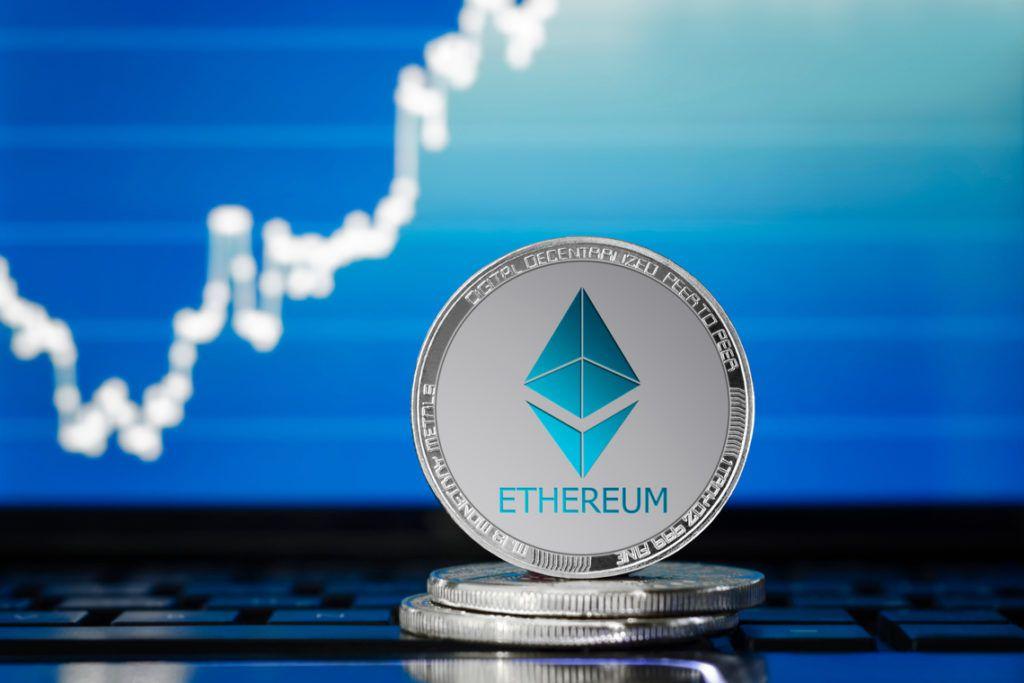 Ethereum CFTC
