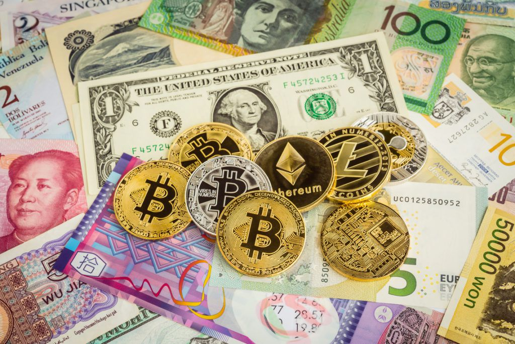 currency Bitcoin