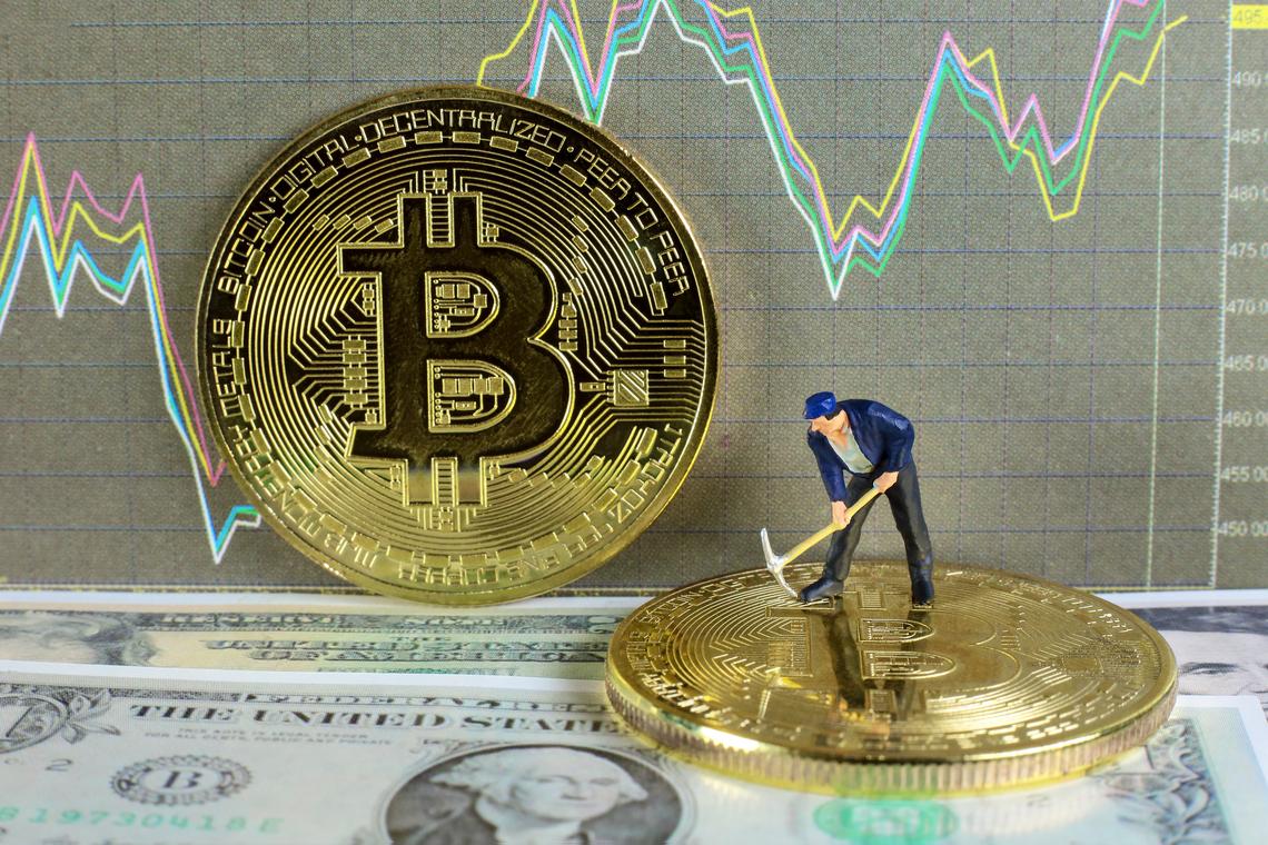 Bitcoin Mining Hut 8