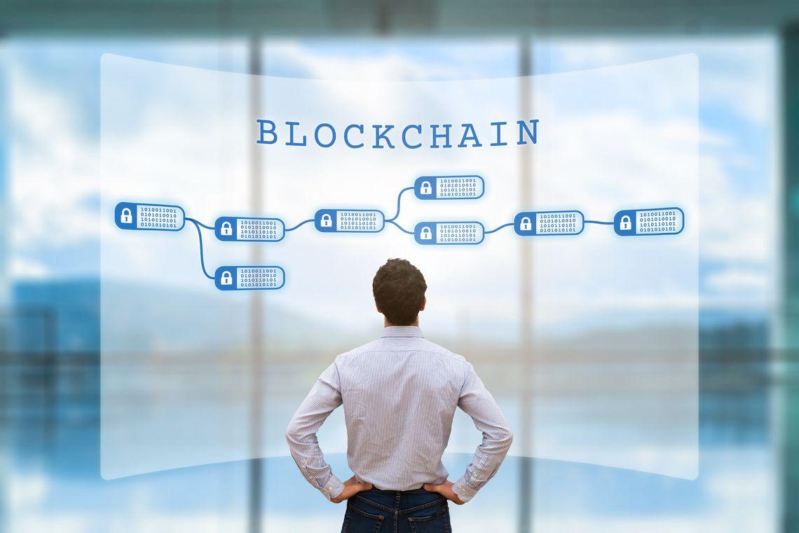 blockchain lisk