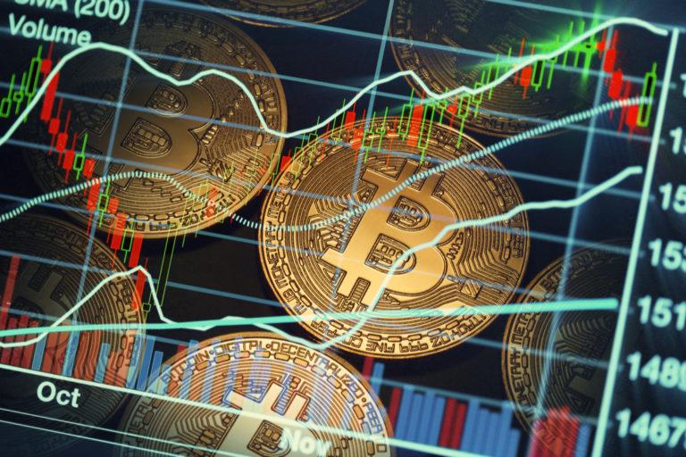 cena kurs bitcoin