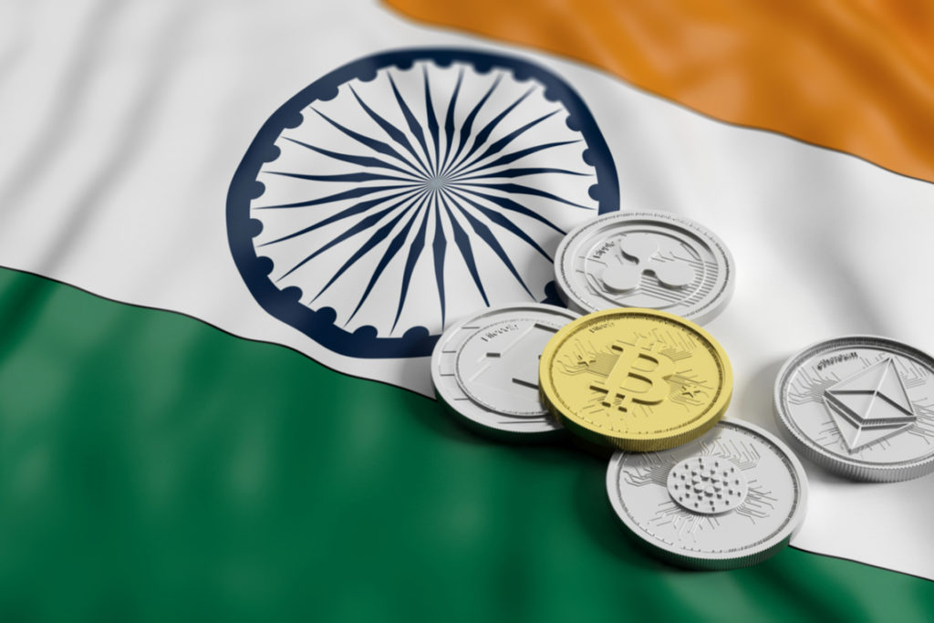 India Cryptocurrency