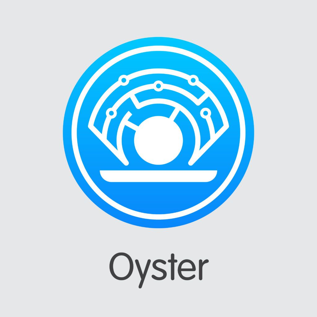 Oyster Pearl (PRL)