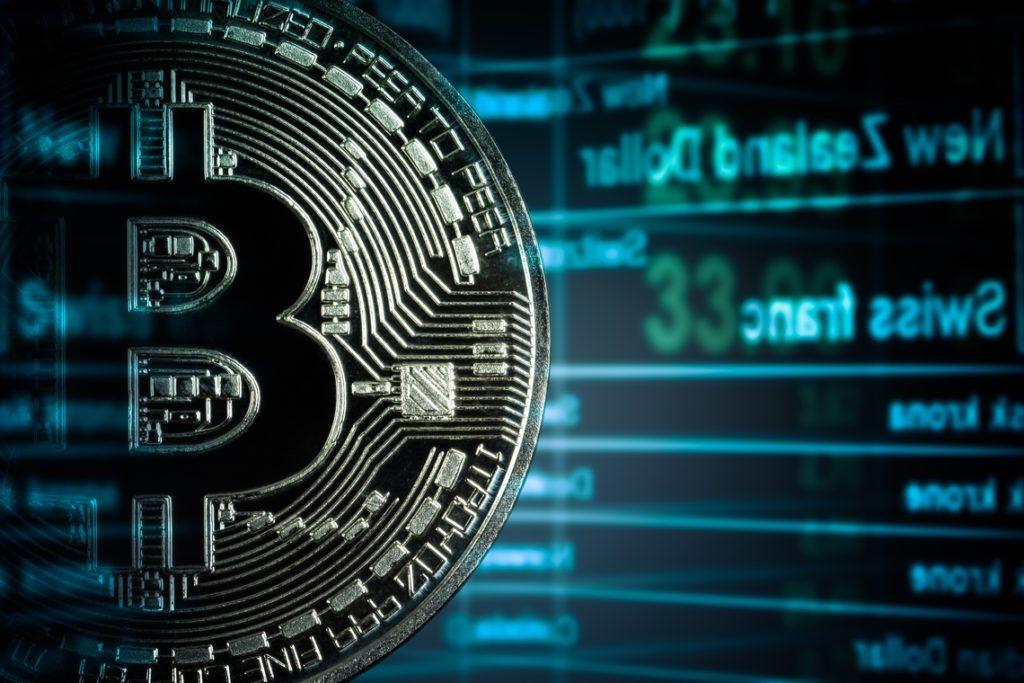 Hong Kong Bitcoin Futures