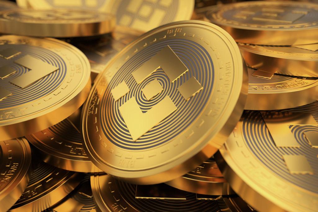 Binance Lending Privacy Coin