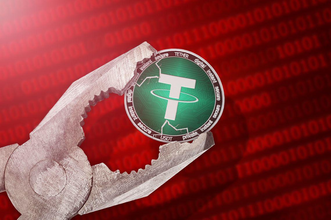 Tether (USDT) Bitcoin