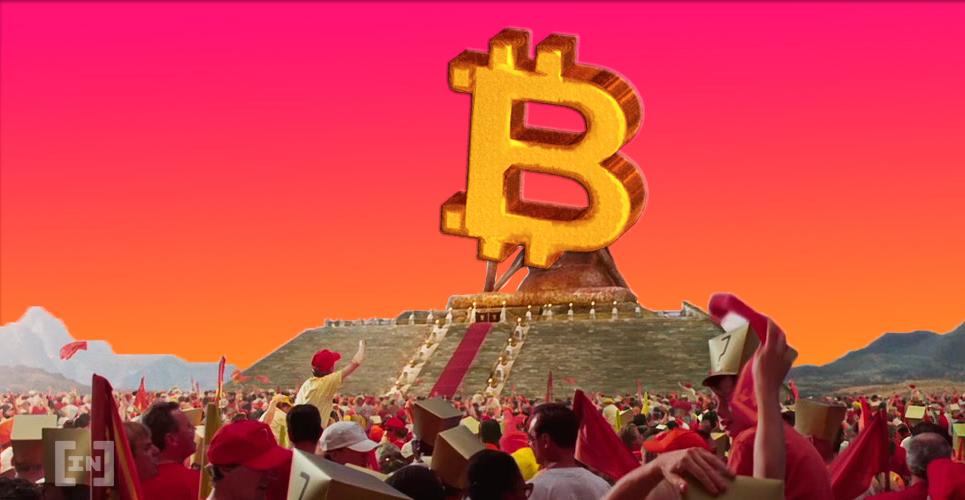 cryptocurrency mass adoption