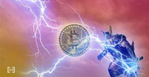 Lightning Network Square Crypto Bitcoin
