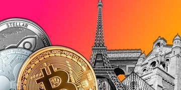 Cryptocurrency France ICO