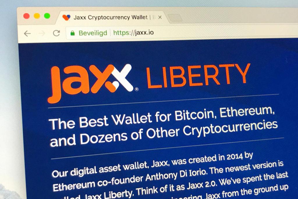 Jaxx Liberty