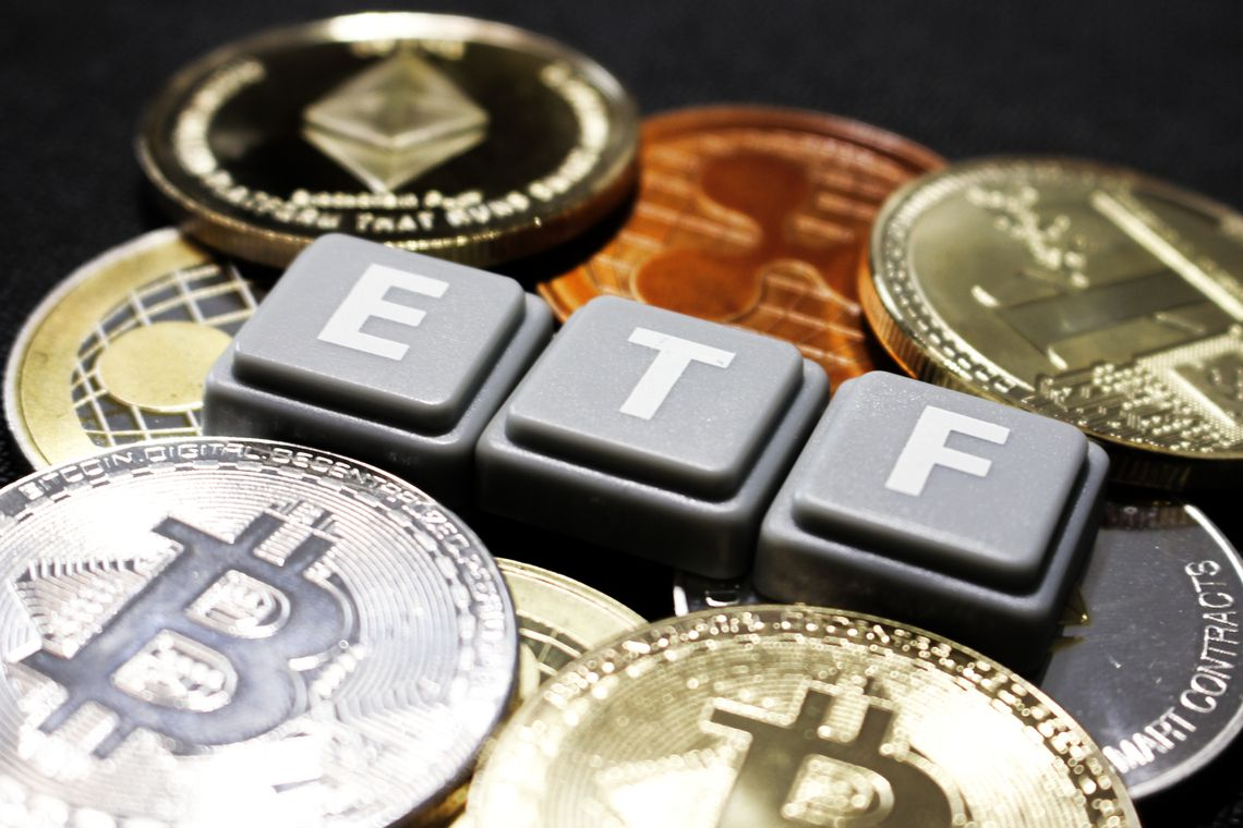 cryptocurrency etf Bitcoin