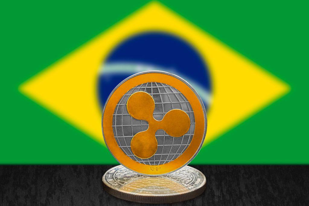 XRP Brazil