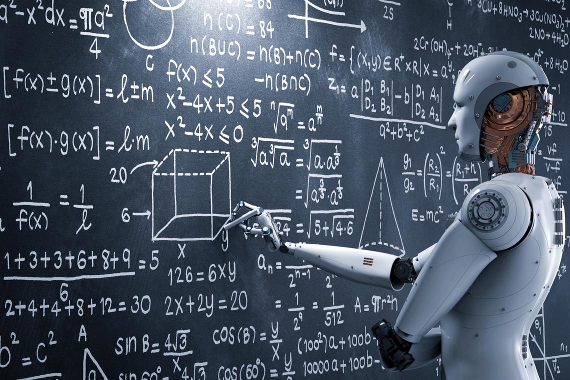 robot conseiller financier