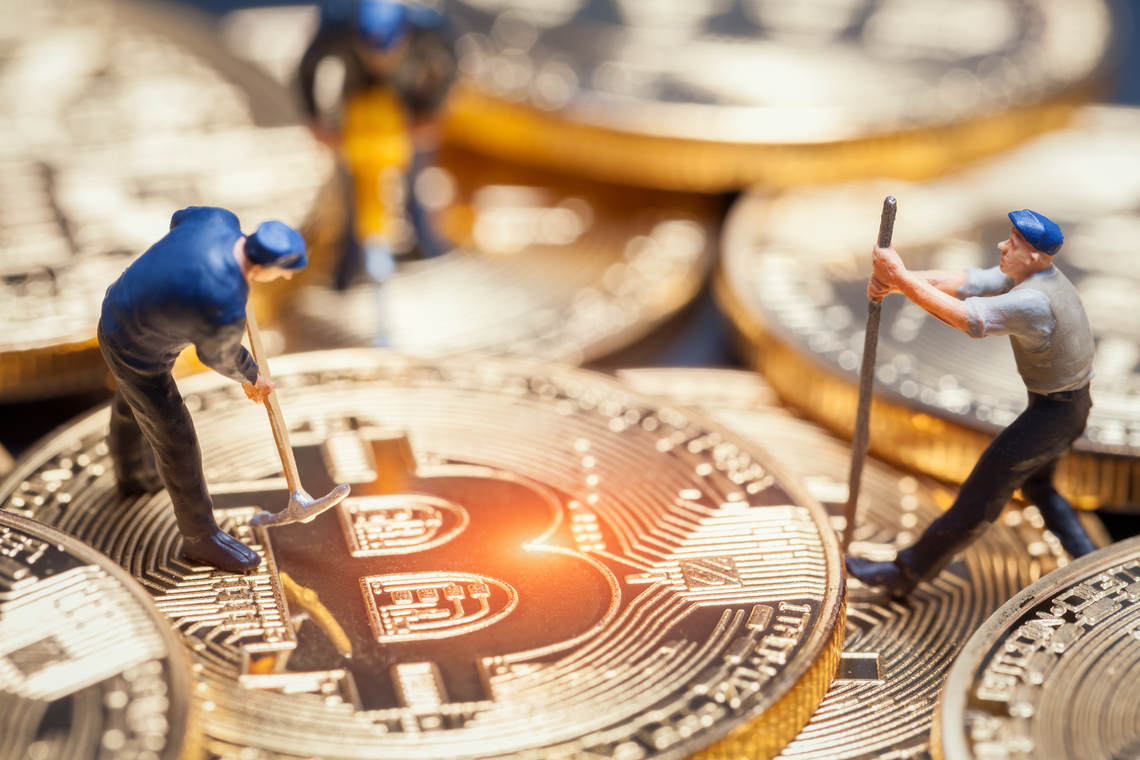 exploitation bitcoin