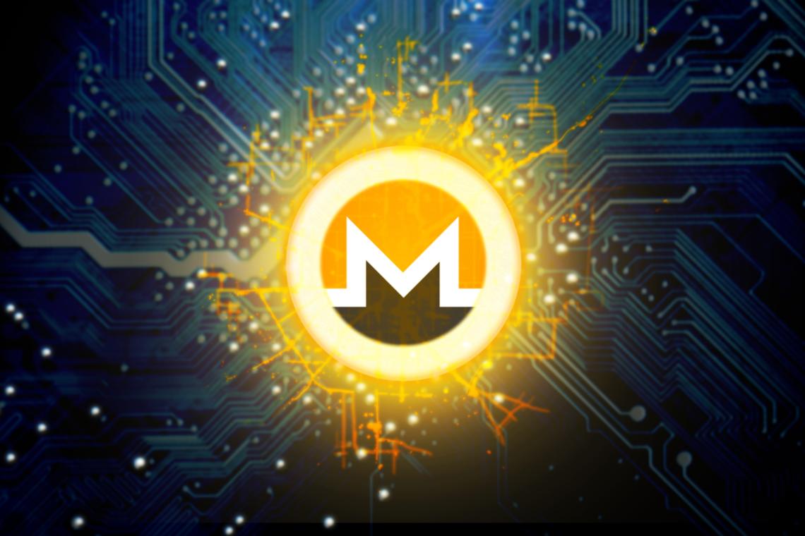 Monero (XMR) Cryptocurrency North Korea