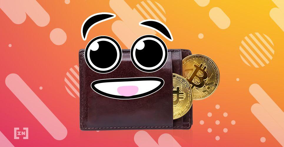 Divi smart wallet