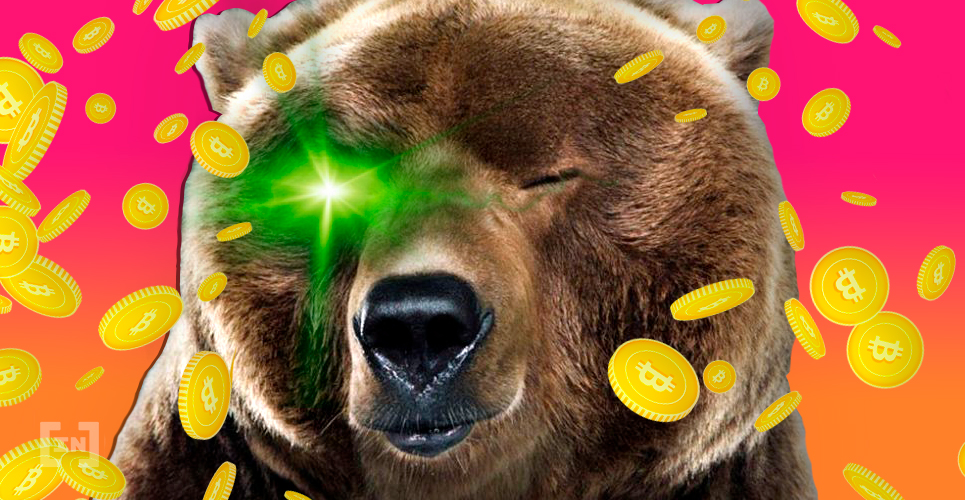 bitcoin bear market