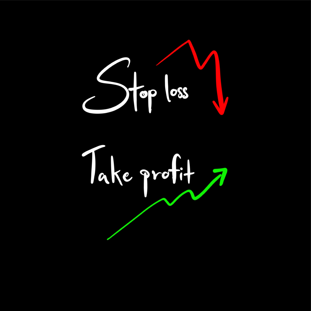 stop loss take profit