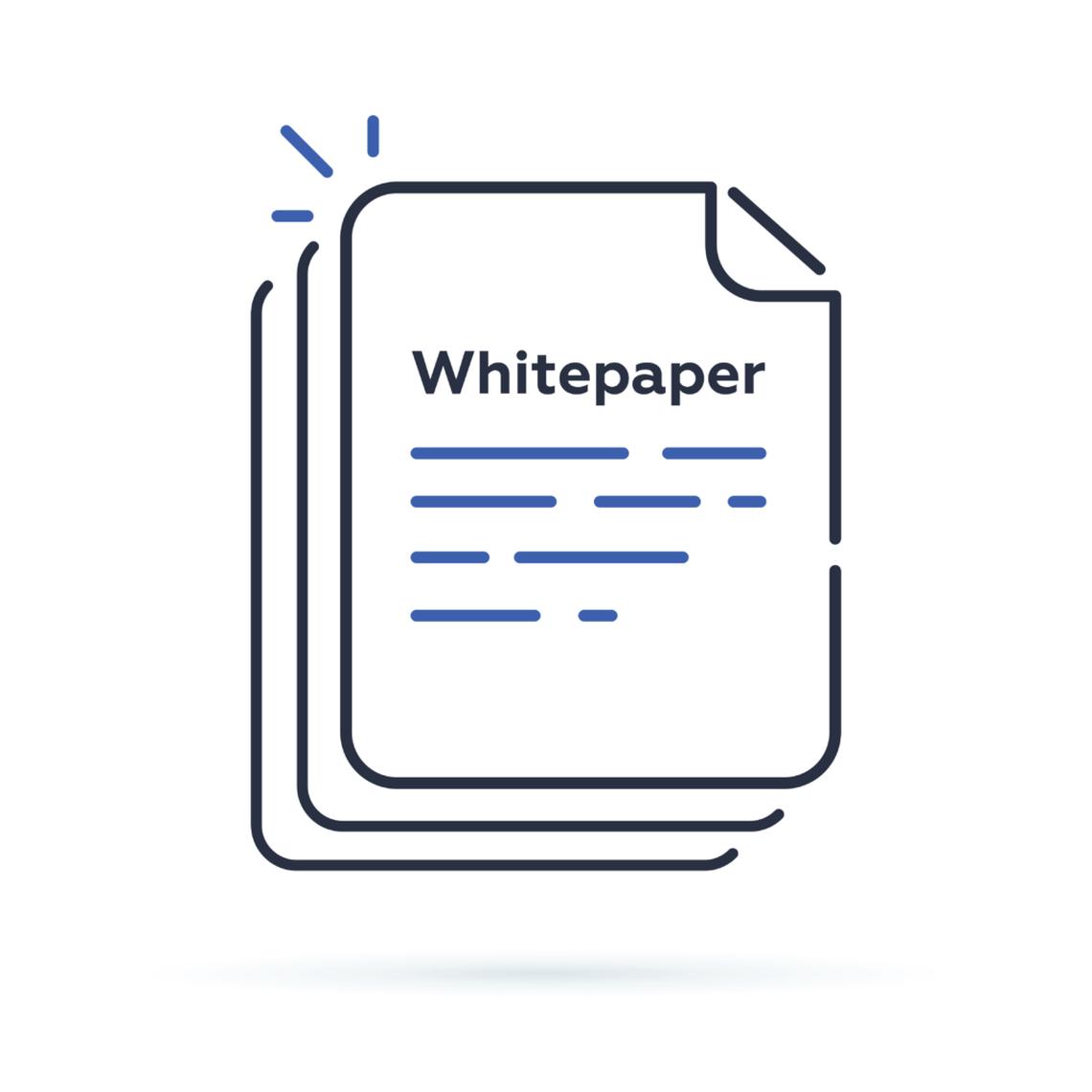 papier blanc bitcoin