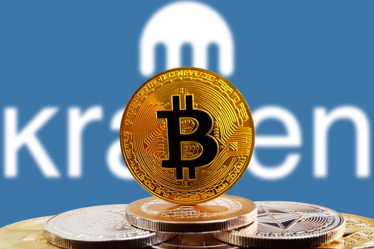 echange kraken bitcoin