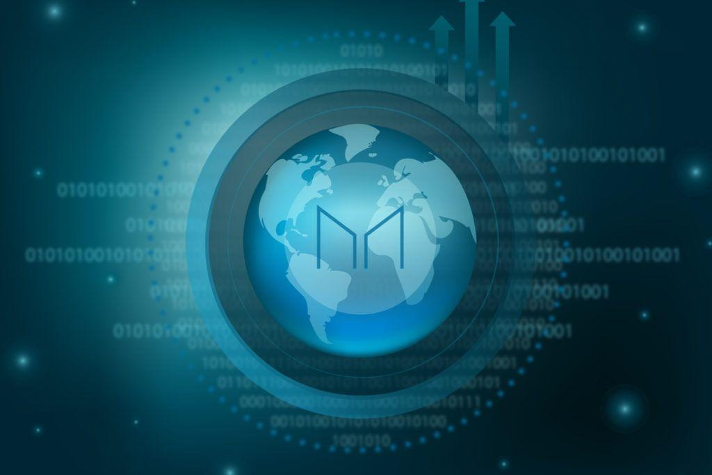 maker mkr global
