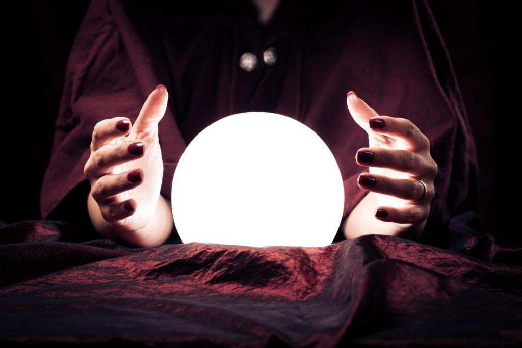 crypto predictions