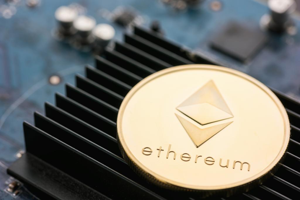 Ethereum engine
