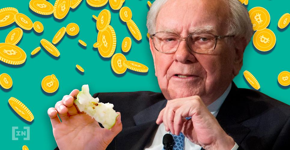 Warren Buffett wells fargo