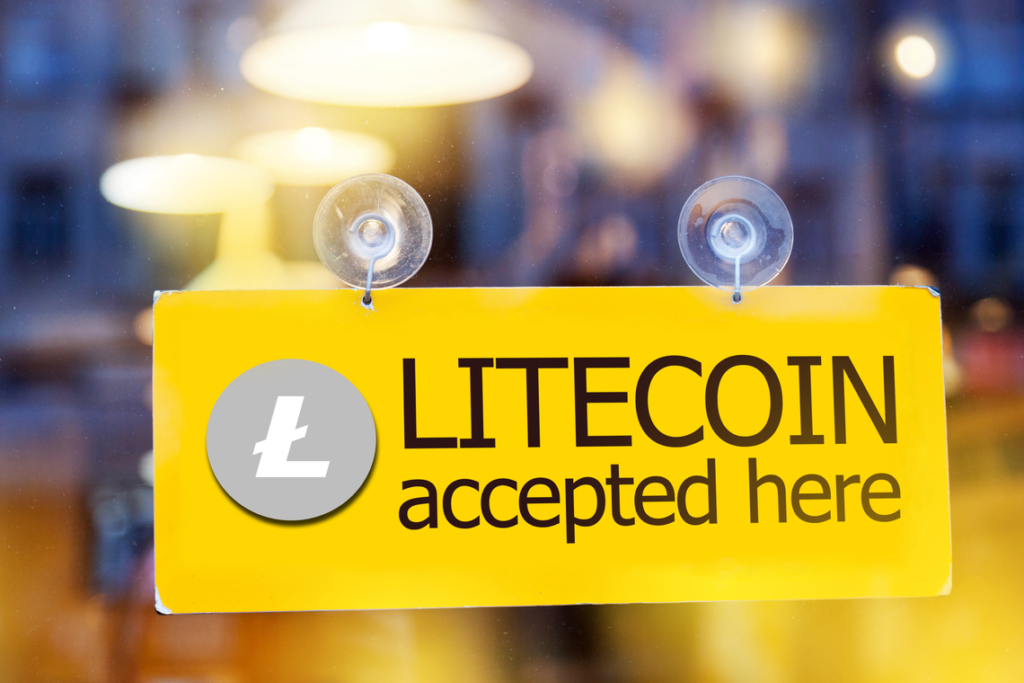 litecoin accepted here