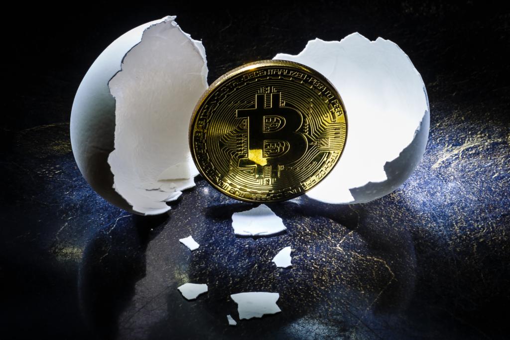 bitcoin origin