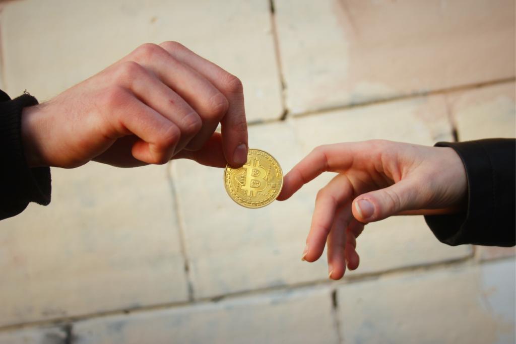 bitcoin swap