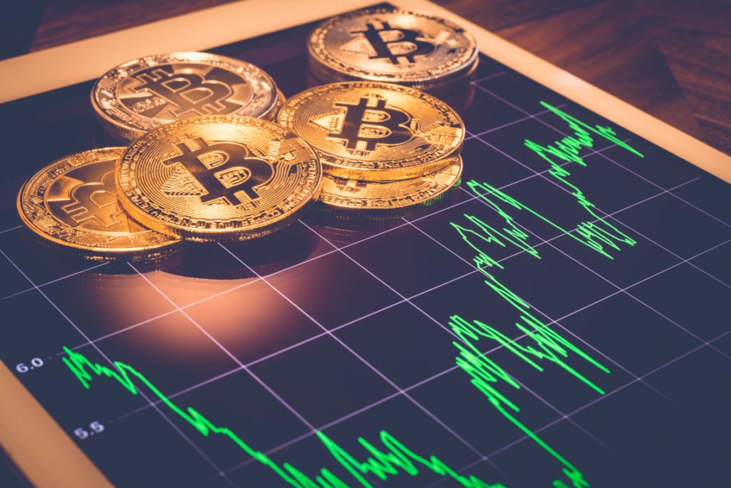 bitcoin wash trading