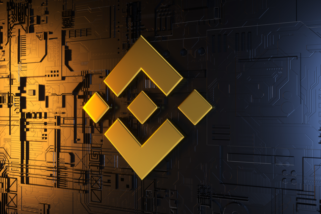 binance security