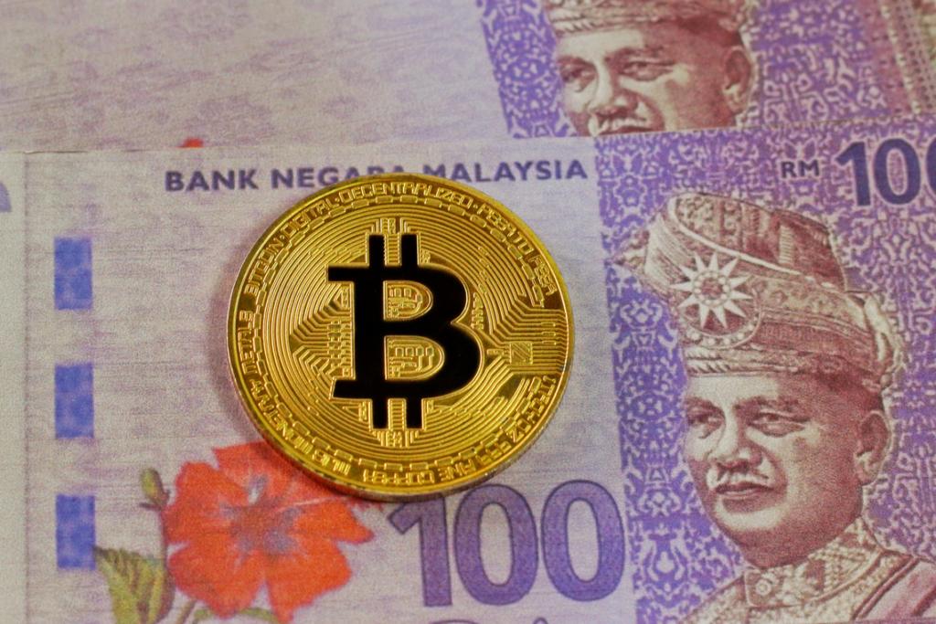 bitcoin malaysia ringgit