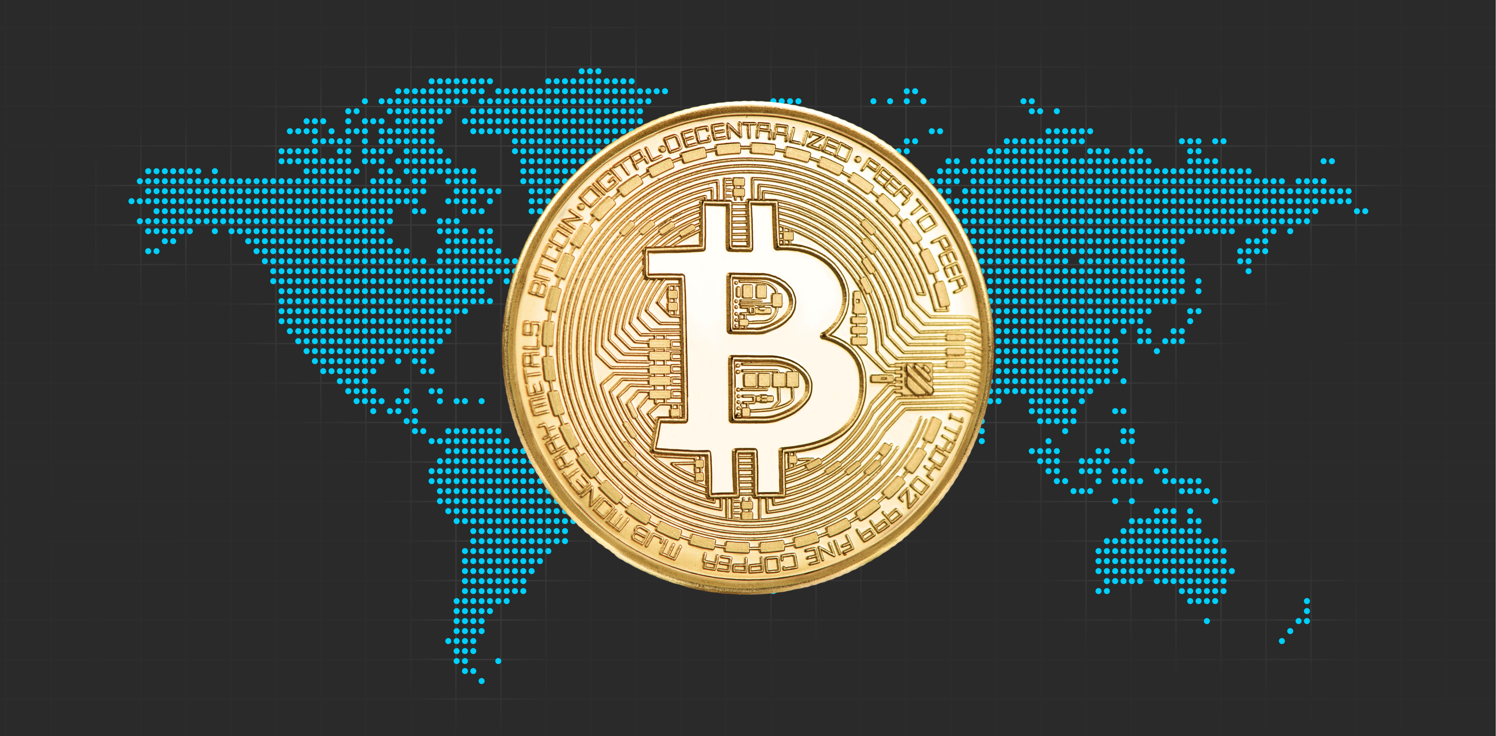bitcoin world currency