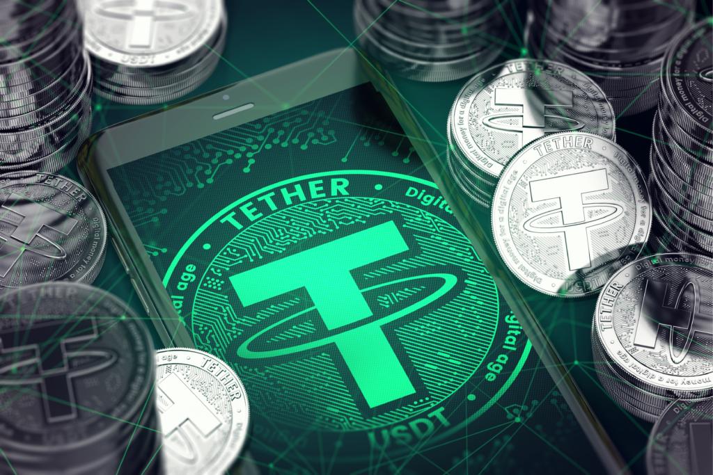Bitcoin USDT