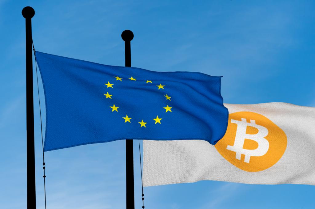 european union bitcoin