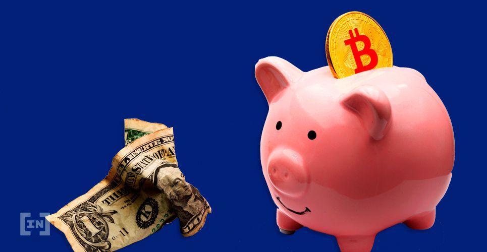 Preço Bitcoin