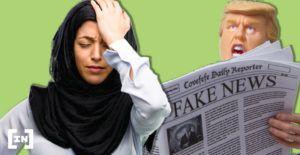 iran fake news