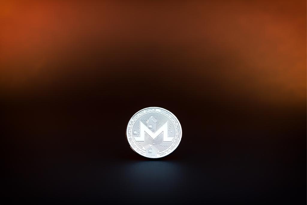 Monero XMR privacy coin