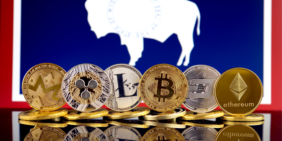 wyoming cryptocurrencies