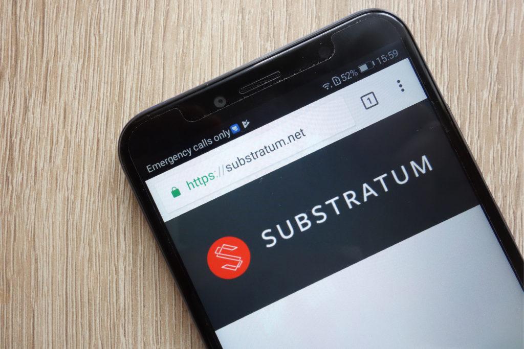 substratum mobile