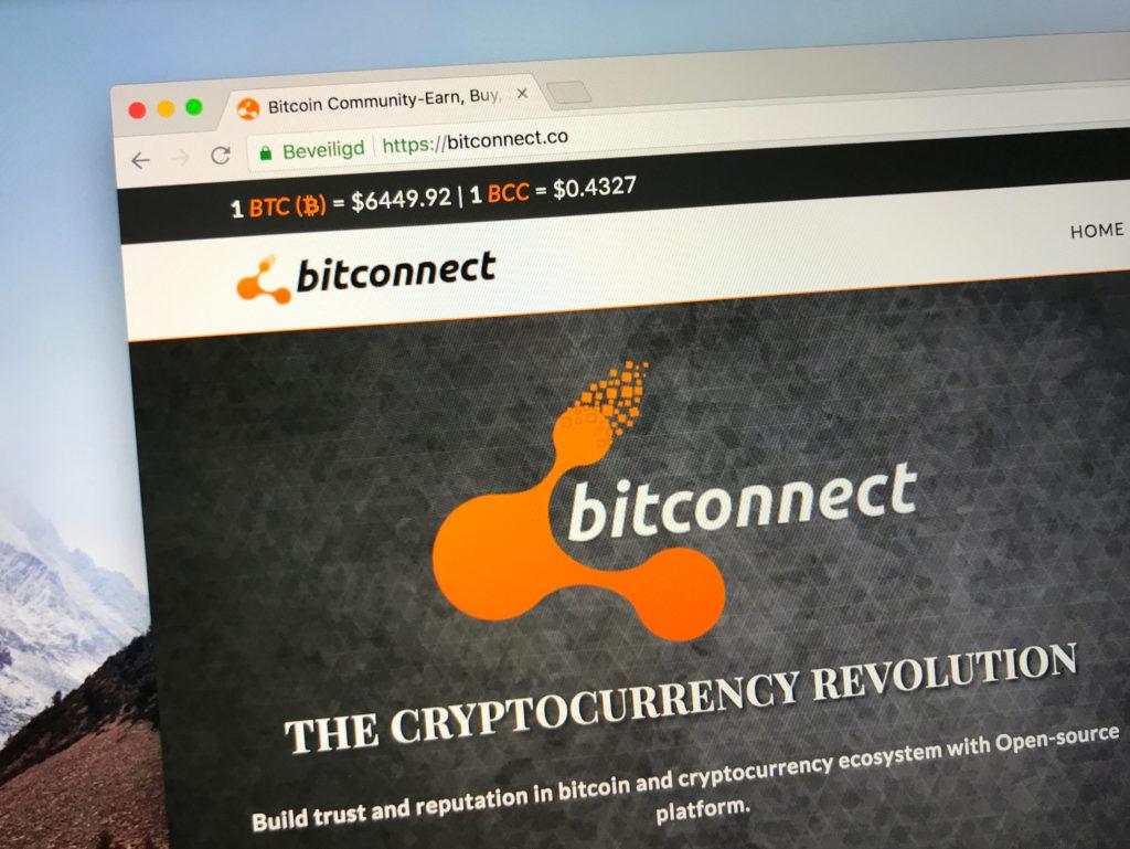 bitconnect website