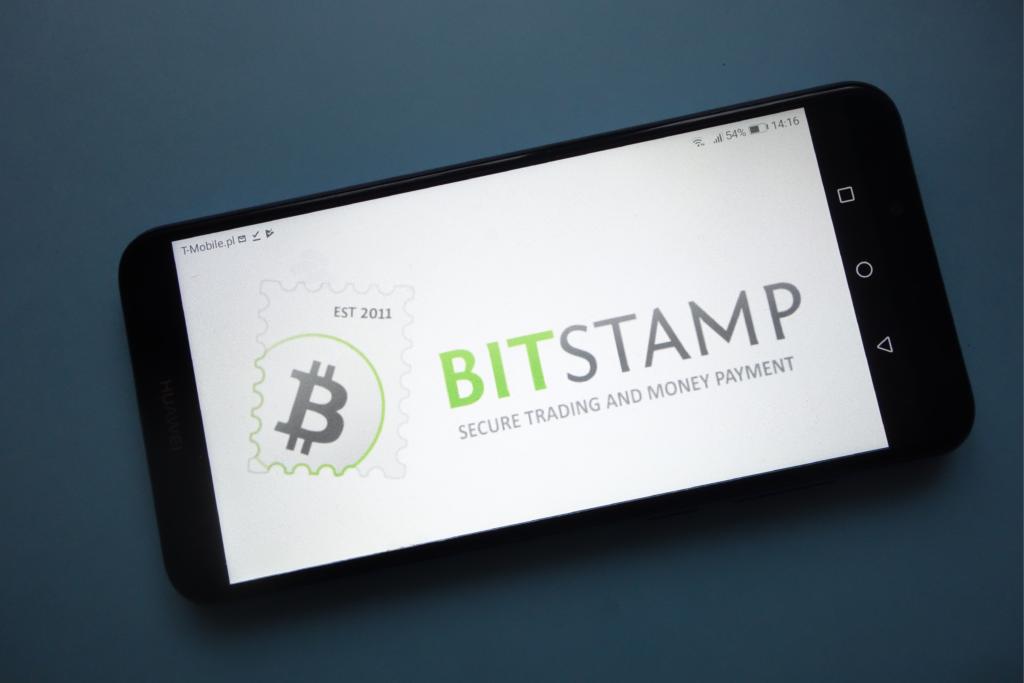 bitstamp tablet