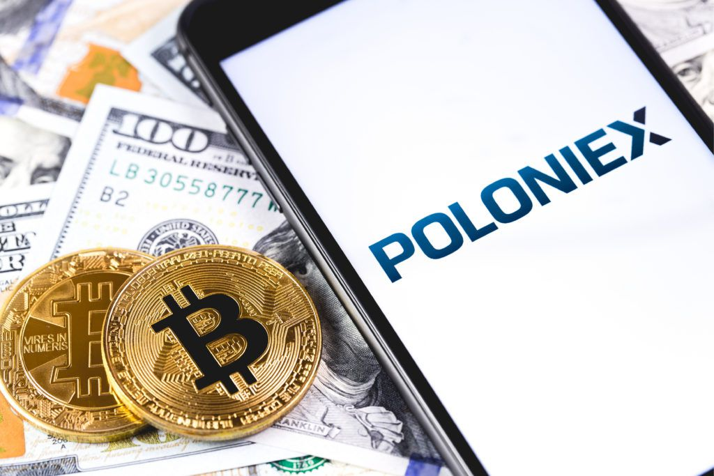 poloniex bitcoin usd