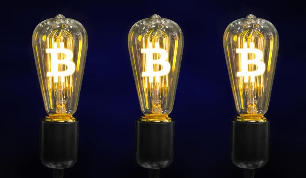 bitcoin electricity