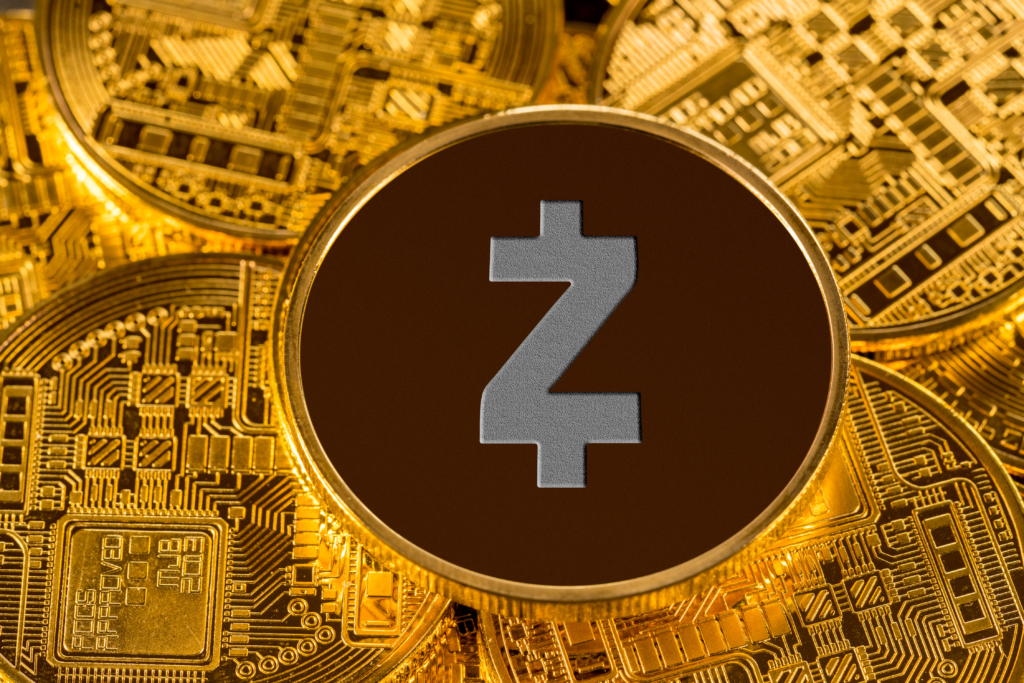 zcash coins