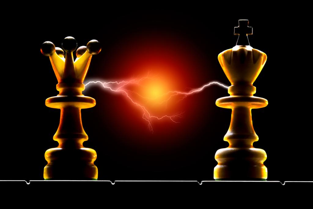 lightning network chess