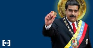 bitcoin venezuela maduro i galopująca inflacja | beincrypto.pl