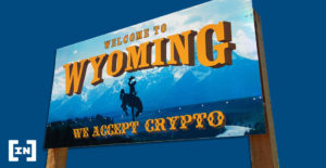 wyoming crypto